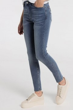 lois cher daem denim double stone