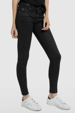 lois denim black coating coty tob milie