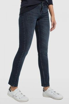 lois denim blue slimmy venus