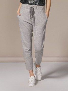 Lolitas&L pantalones 2bs042 grey mix