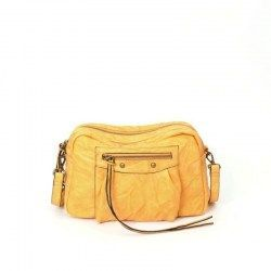 martina k vintage crossbody amarillo