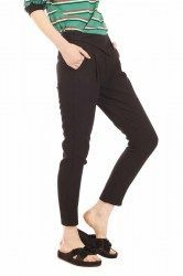 minueto pantalones black cool trousers